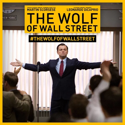 THE WOLF OF WALL STREET (ORIGINAL MIX) (*DJ iLy * ITMOA * TH3WOLV3S )