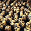 Assemble the Minions - Nemo Mixdown