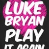 Luke Bryan- Play It Again (Jazzy Joe reDrum)