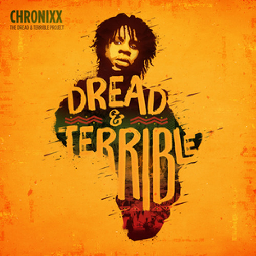 Eternal Fire by Chronixx