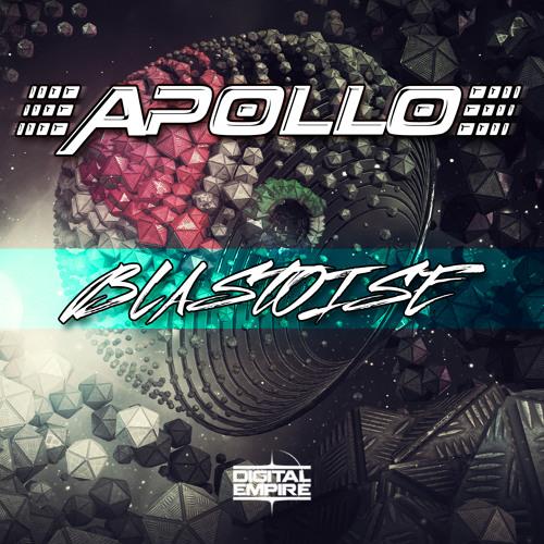 Apollo (USA) - Blastoise (Original Mix) [Out Now]