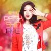 Park Shin Hye - 팔베개 (Arm Pillow)
