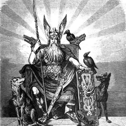 Gods Of The North - 1 Odin - (Live)