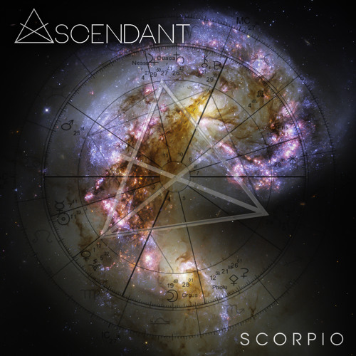 Ascendant - Scorpio // New Album Pre-Order Out Now! (See Description)