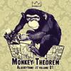 Monkey Theorem - Algorythme - Volume 01 - 08 Vendeurs De Rêves (feat Zoommanuel)
