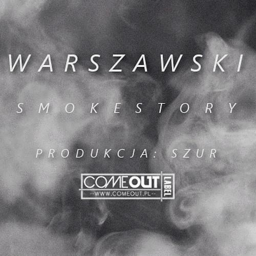 Warszawski - Smokestory (prod. Szur)