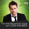 The XFM Breakfast Show 'April Fools' News Bulletin