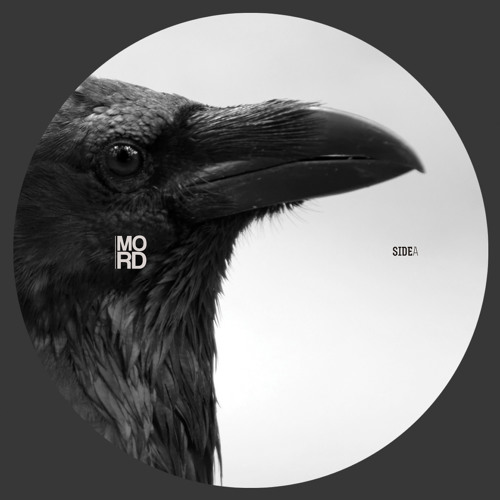 Mord 008 - Charlton - Intelligent Life EP (previews)