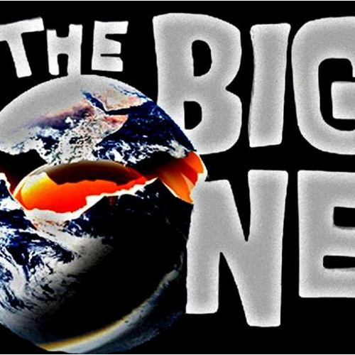 'The Big One' w/ Jim Berkland - March 31, 2014