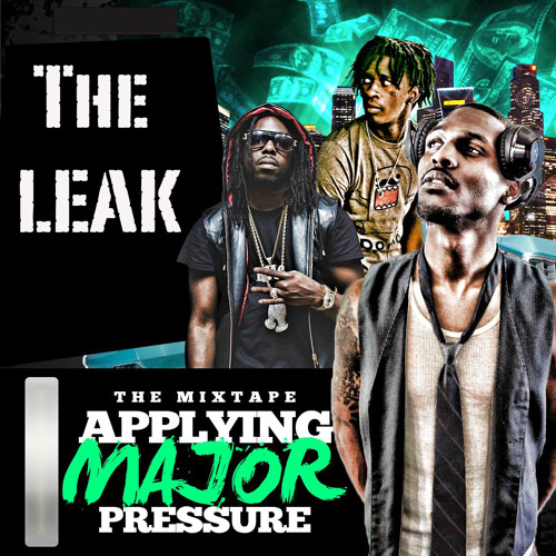 APPLying Major Pressure Hosted by Dj J Watts