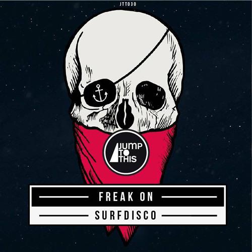 Surfdisco - Freak On (Original Mix)