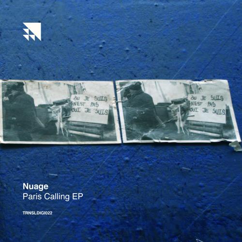 Nuage - Paris Calling
