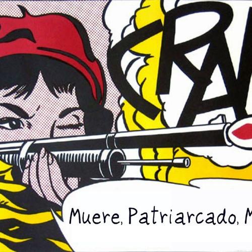 Kit de a lucha feminista. Sesión 6. La violencia ante el espejo.
