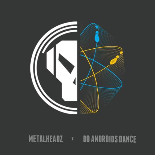 Blocks & Escher - Metalheadz x Do Androids Dance mix