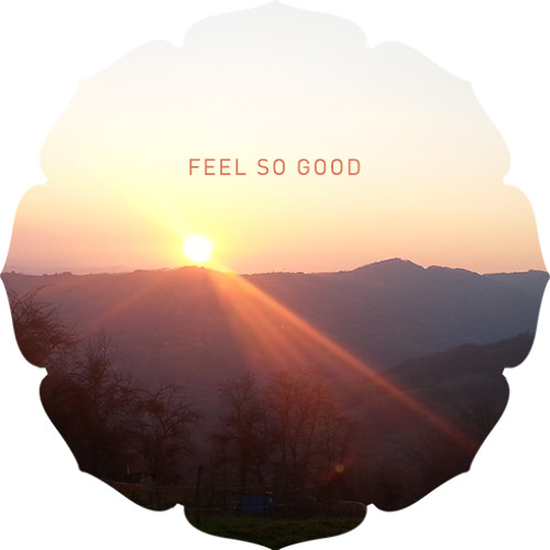 Varda Sundown - Feel So Good (free DL)