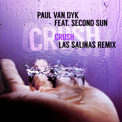 Paul van Dyk ft. Second Sun - Crush (Las Salinas Remix)[Teaser]