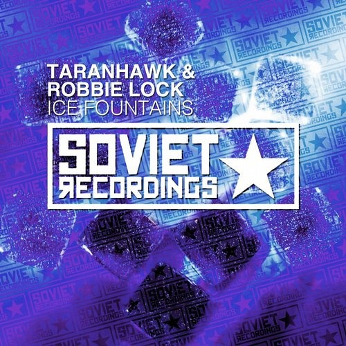 Taranhawk & Robbie Lock - Ice Fountains (Bibhas & Parakh Mathur Remix) teaser