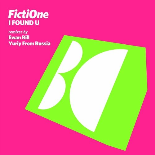 FictiOne - I Found U (Yuriy From Russia Remix) [Balkan Connection]