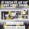 DJ Fresh VS Jay Fay Feat. Ms Dynamite - Dibby Dibby Sound (Raul Galvez Private Remix)FREE DOWNLOAD