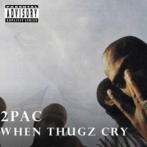 2Pac, Jewell - When Thugs Cry (Original Version)