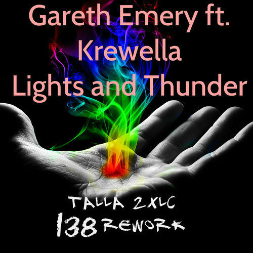 Gareth Emery ft. Krewella - Lights And Thunder - Talla ...