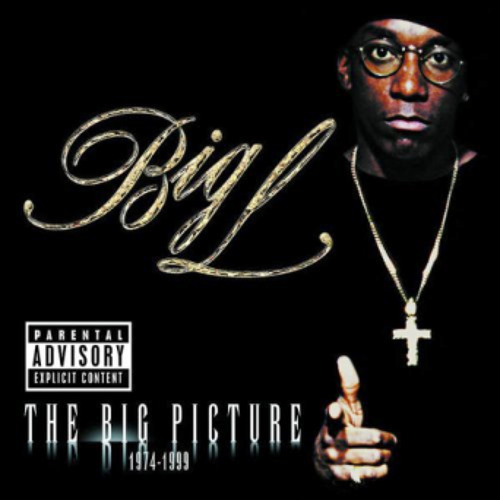 Big L - '98 Freestyle Stretch and Bobbito Show (Full)