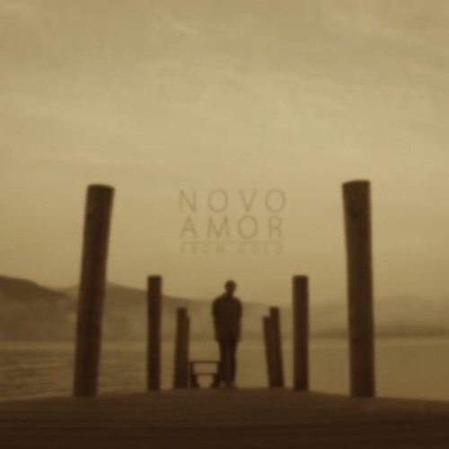 Novo Amor - From Gold (HFR1 Remix)