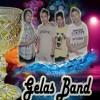 Gelas Band - Cinta Palsu - YA MGM