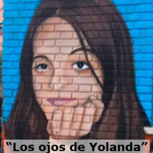 """""""Los Ojos De Yolanda"""" por Eneko Troba"""