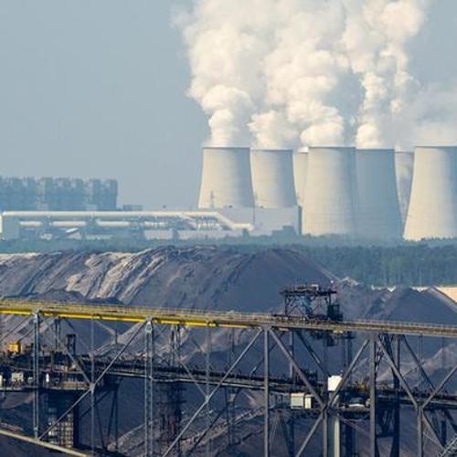 Kömürün önlenemez yükselişi
