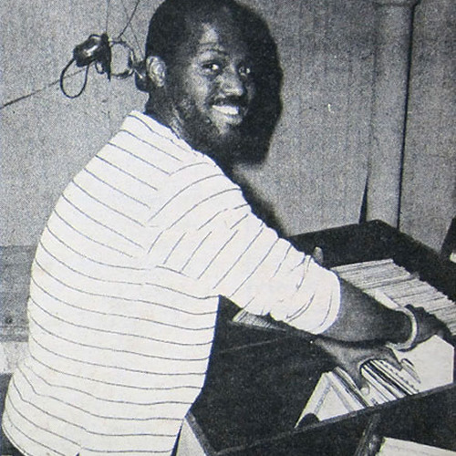 Frankie Knuckles @ Sound Factory NYC 1990