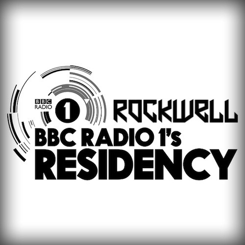 BBC Radio 1 Residency 27.3.14
