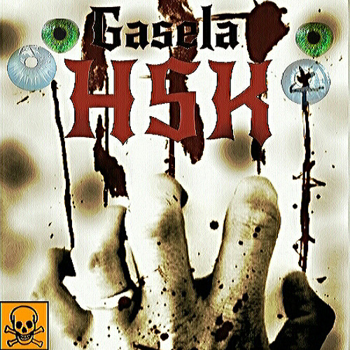 Dj HsK - Gasela  4-9-7  (FREE DOWNLOAD)