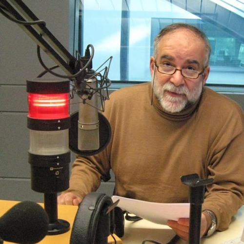 DW Türkçe'nin 01 Nisan 2014 tarihli radyo yayını