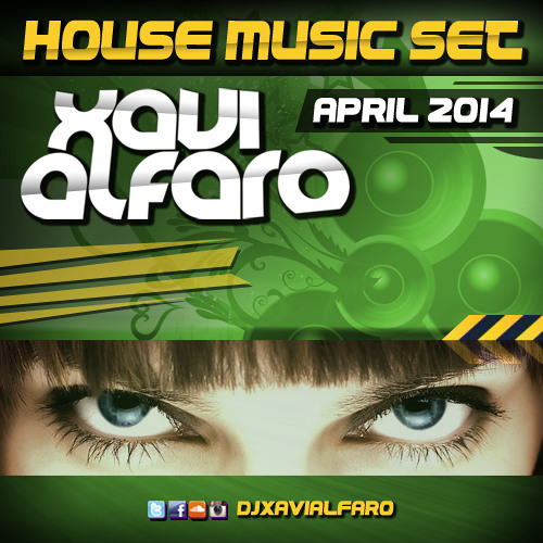 XAVI ALFARO SESSION 04-2014 APRIL - FREE DOWNLOAD