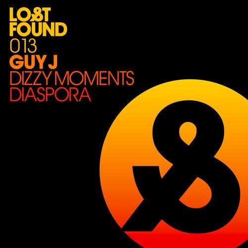 Guy J - Dizzy Moments