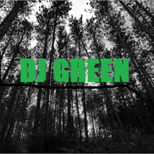 BLACK FOREST - DJ GREEN