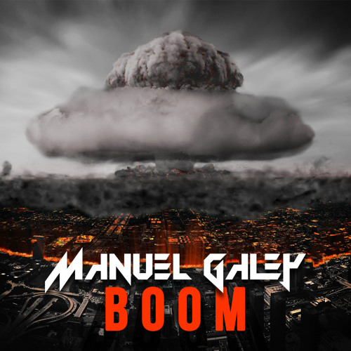 Manuel Galey - Boom (Original Mix) FREE DOWNLOAD
