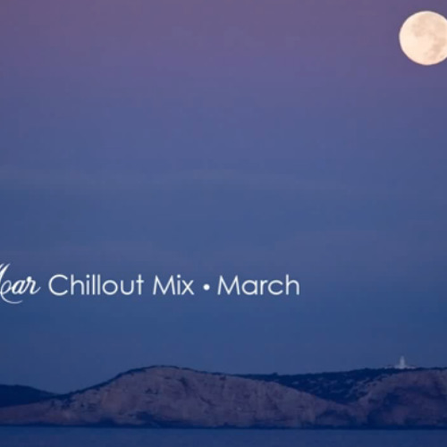 Café Del Mar Chillout Mix March 2014