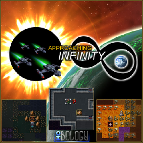 """Approaching Infinity soundtrack preview -- """"YES"""" IT NOW ON STEAM GREENLIGHT! (click for link)"""
