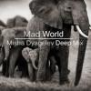 Michael Andrews feat. Gary Jules - Mad World (Misha Dyagelev Deep Mix)