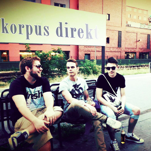 korpus direkt - Lost In A Moment (Podcast Spring 2014)