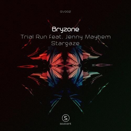 Stargaze by Bryzone