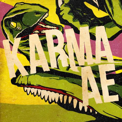 Gasoline Special - Karma Ae