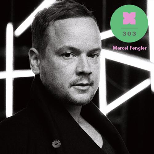 XLR8R Podcast 303 Marcel Fengler