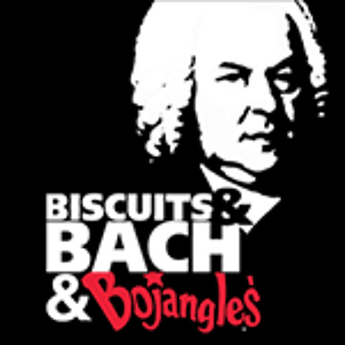 Biscuits, Bach and Bojangles: Performance Chats