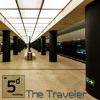 5 and Dime Recordings - The Traveler - 5D030 - Out Now