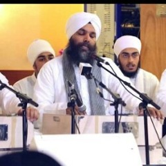 Raag Asaa-Raamaia hao baarik Tera-Bhai Niranjan Singh Ji Jawaddi Taksal