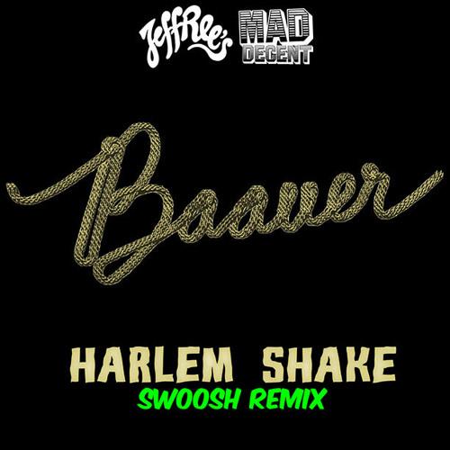 Baauer - Harlem Shake (Swoosh Remix)