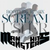 Usher - Scream (Man Hits Monsters Bootleg Remix)[Free Download In Buy Link)